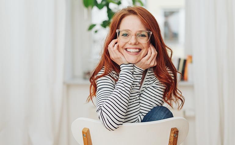 Die Perfekte Brille Zu Deiner Frisur Brille24 Brille24