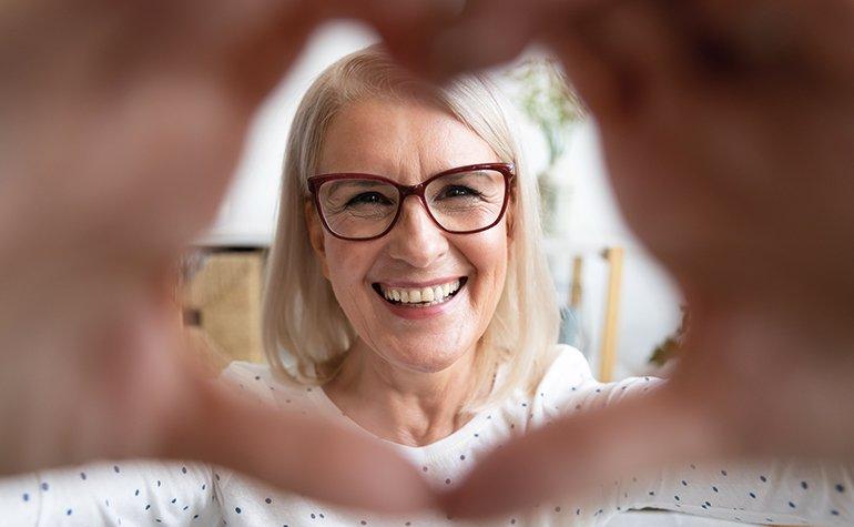 Alte Brillen Spenden