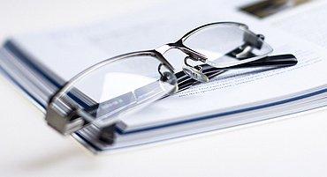 kontaktlinsen statt lesebrille