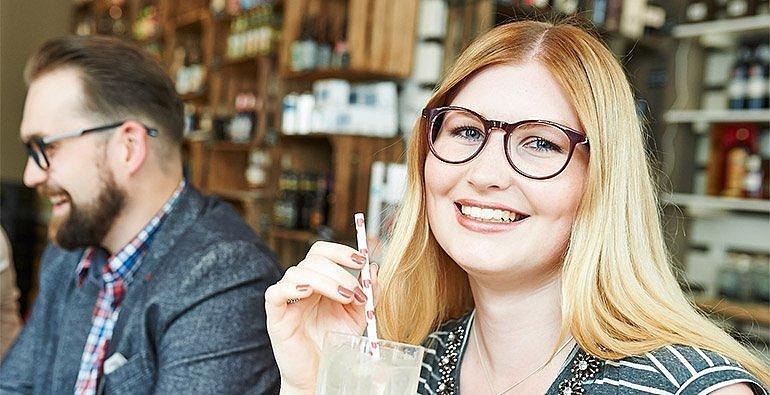Brillentrend Runde Brillen Brille24