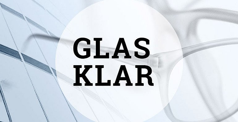 Brille24 Collections: Glasklar