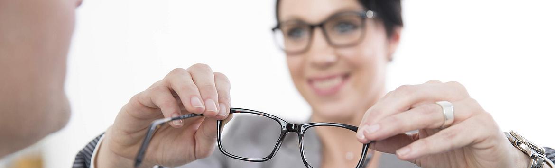 Brillen Bequem Und Einfach Anprobiere Mit Der Online Anprobe Brille24