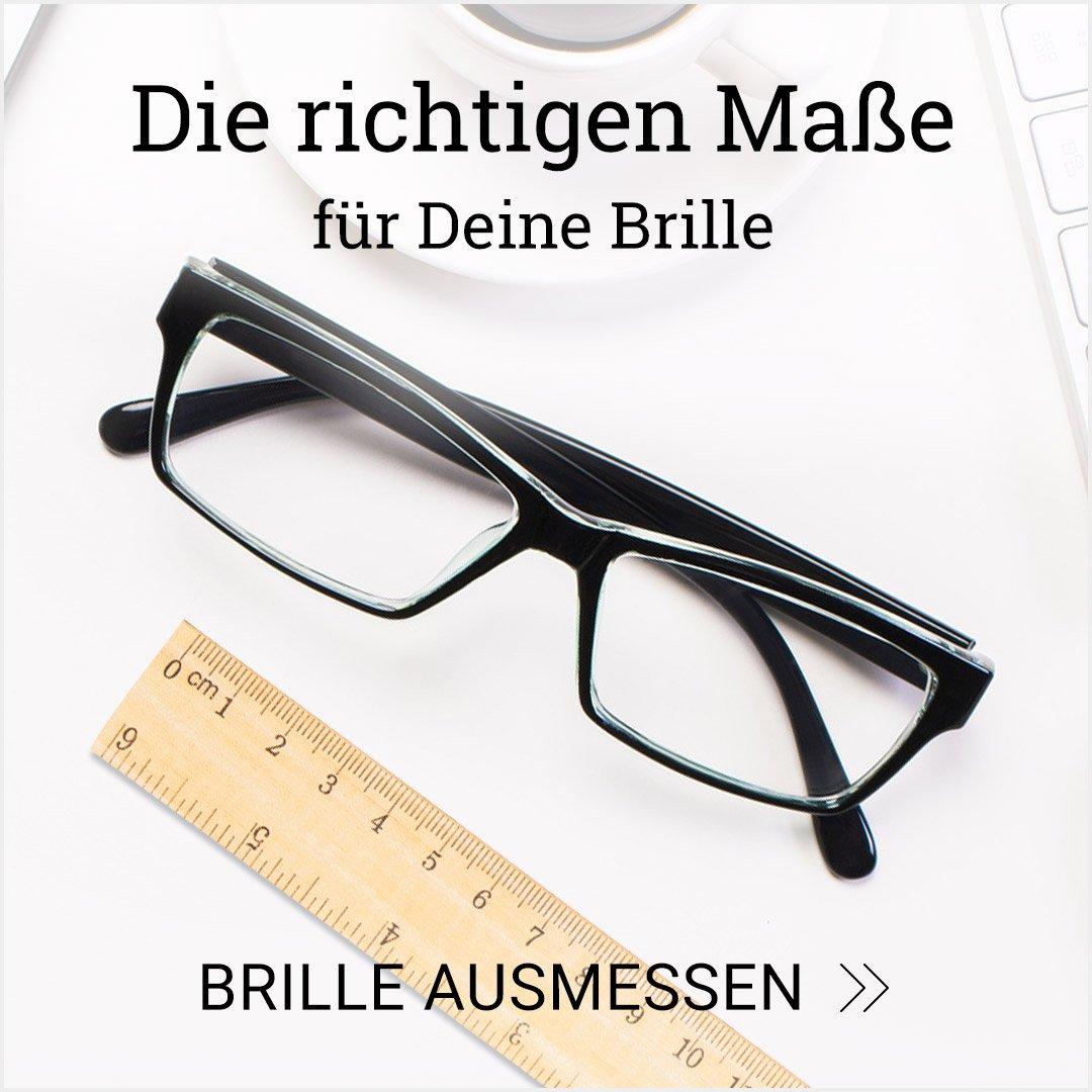 Neue Brillengestelle zu günstigen Preisen mit Sehstärke