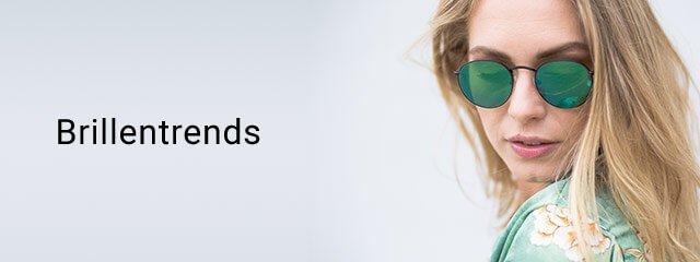 Markenbrillen & Designerbrillen online bestellen Brille24