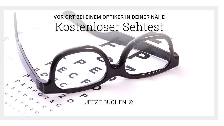 Brillen bei Brille24 kaufen - Dein Online-Optiker! - Brille24
