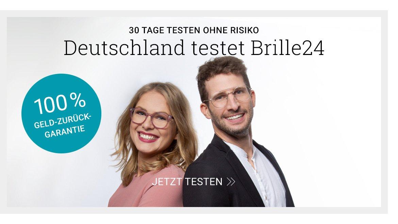 4426b4983ded67 Brillen bei Brille24 kaufen - Dein Online-Optiker! - Brille24