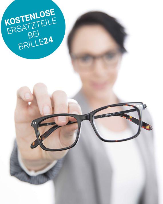 8cf5562b548554 Bestellen Sie hier Ihr Brillenersatzteil für Brille24-Brillen - Brille24